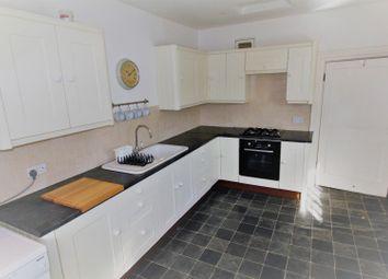 Thumbnail 2 bed flat to rent in Elmbridge Road, Cranleigh