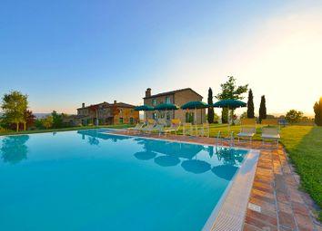 Thumbnail 10 bed farmhouse for sale in Chianti, Siena (Town), Siena, Tuscany, Italy
