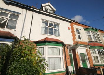 4 bed flat to rent in Imperial Avenue, West End, Leicester LE3