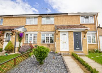 Thumbnail 2 bed terraced house for sale in Gainsborough Way, Yeovil