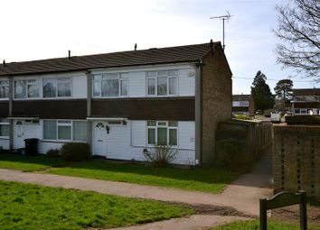 Thumbnail 3 bed end terrace house for sale in High Street, London Colney, St. Albans
