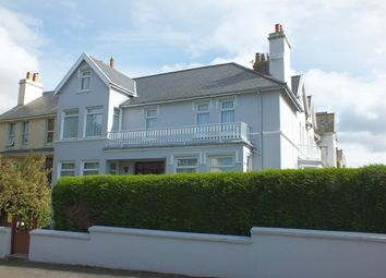 Thumbnail 5 bed end terrace house for sale in Corneil, 31 Albany Road, Douglas