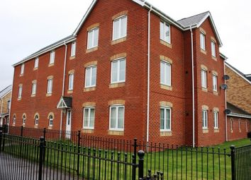 Thumbnail 2 bedroom flat to rent in Epsom Close, Stevenage