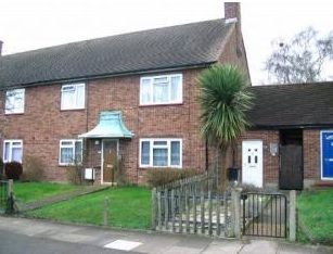 Thumbnail 2 bed maisonette to rent in Louvain Way, Watford