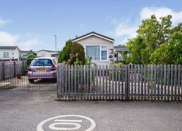 Thumbnail 1 bed mobile/park home for sale in Whelpley Hill Park, Whelpley Hill, Chesham, Buckinghamshire
