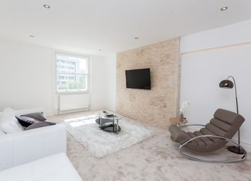 Thumbnail 3 bed flat to rent in Gloucester Terrace, Hyde Park