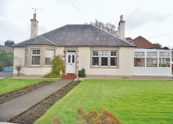 Thumbnail 4 bed bungalow for sale in Keilarsbrae, Sauchie, Alloa