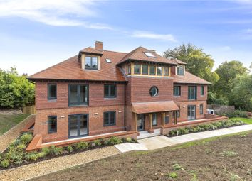 Thumbnail 2 bed flat for sale in Chantry Point, Northdown Lane, Guildford, Surrey