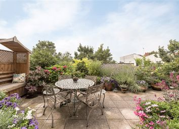 Thumbnail 2 bedroom flat for sale in Marlborough Hill, St Johns Wood, London