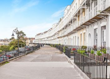 Thumbnail 3 bedroom flat for sale in Royal York Crescent, Clifton, Bristol