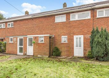 Thumbnail 2 bedroom terraced house for sale in Hydean Way, Stevenage