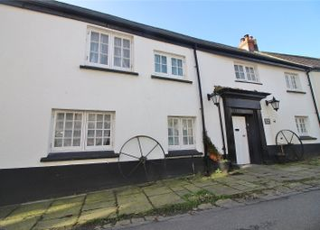 Thumbnail 4 bed terraced house for sale in Village Street, Bishops Tawton, Barnstaple