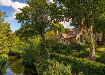 Thumbnail 5 bed cottage for sale in Pape's Cottages, Edinburgh