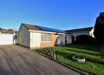 Thumbnail 3 bed detached bungalow to rent in The Priory, Modbury, Ivybridge