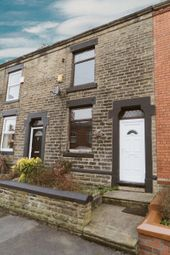 Thumbnail 2 bed terraced house for sale in Breeze Hill Road, Lees