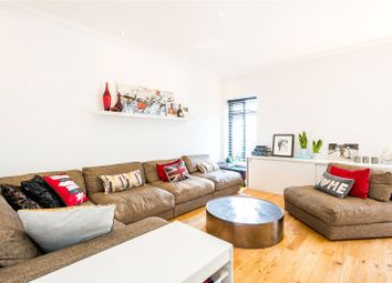 Thumbnail 2 bed flat for sale in Vanburgh House, 40 Folgate Street, Spitalfields