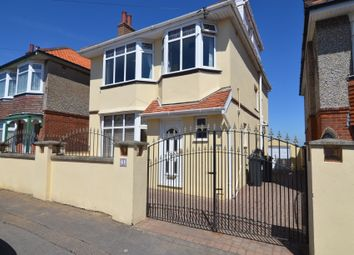 Thumbnail 6 bed detached house to rent in Lystra Road, Bournemouth