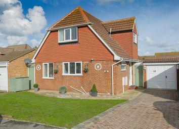 Thumbnail 3 bed detached house for sale in Barrington Crescent, Birchington