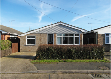 Thumbnail 3 bed detached bungalow to rent in Taranto Road, Canvey Island