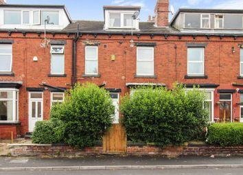 Thumbnail 2 bedroom terraced house for sale in Brooklyn Terrace, Armley, Leeds