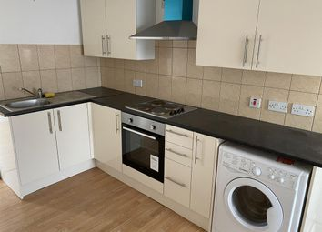 Thumbnail 3 bed flat to rent in Slewins Lane, Hornchurch