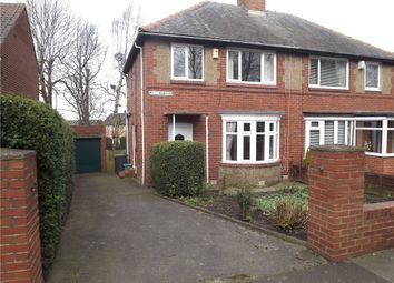 3 bed semi-detached house for sale in Church View, Belmont, Durham DH1