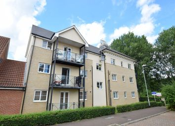 Thumbnail 2 bedroom flat for sale in Summerfields, Sible Hedingham, Halstead