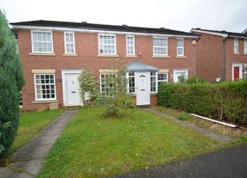 Thumbnail 2 bed semi-detached house for sale in Greenwood Drive, Telford