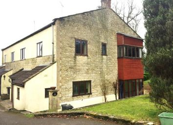 Thumbnail 3 bed semi-detached house for sale in Bratton Seymour, Wincanton