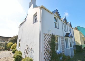 Thumbnail 3 bed terraced house for sale in Cowells Terrace, Windsor Road, Ramsey, Isle Of Man