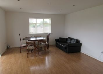 Thumbnail 2 bed flat to rent in Medbourne Court, Kirkby