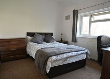 Thumbnail 1 bedroom studio to rent in Leominster Road, Portsmouth