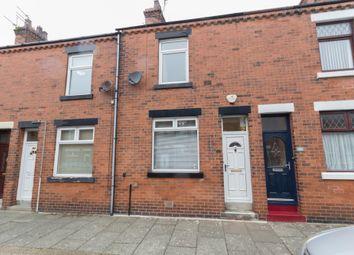 Thumbnail 2 bed terraced house for sale in Harrogate Street, Barrow-In-Furness