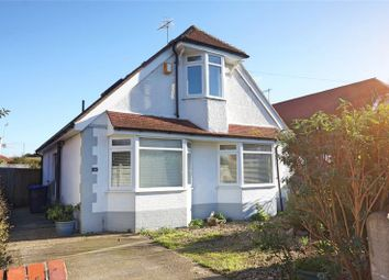 Thumbnail 3 bedroom detached house for sale in Gaisford Road, Tarring, Worthing