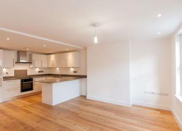 Thumbnail 3 bed flat to rent in Thayer Street, London