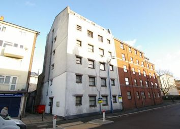 Thumbnail 2 bedroom flat for sale in 100 King Street, Plymouth, Devon