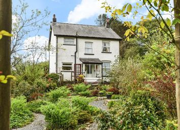 Thumbnail 3 bed detached house for sale in Llanwrtyd Wells, Llanwrtyd Wells