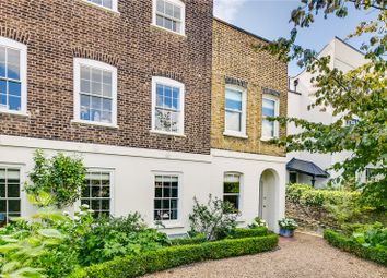 Thumbnail 5 bed semi-detached house for sale in Kew Road, Richmond