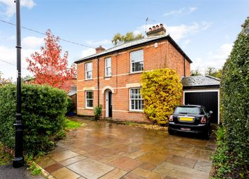 Thumbnail 3 bed detached house to rent in Updown Hill, Windlesham