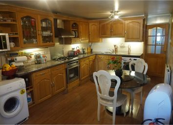 Thumbnail 4 bed town house to rent in Raglan Road, Smethwick