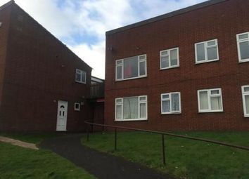 Thumbnail 1 bed flat for sale in 28 Lanchester Gardens, Worksop