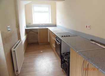 Thumbnail 2 bed terraced house to rent in St Johns Road, Balby, Doncaster