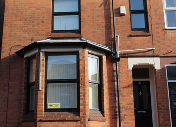 7 bed terraced house to rent in Rothesay Avenue, Nottingham NG7