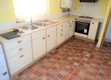 Thumbnail 2 bed terraced house to rent in James Street, Blackburn