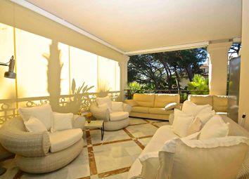 Thumbnail 3 bed apartment for sale in Los Monteros Playa, Marbella East (Marbella), Marbella, Málaga, Andalusia, Spain