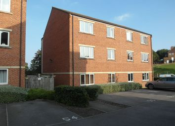 Thumbnail 2 bed flat to rent in Fielding Way, Morley, Leeds