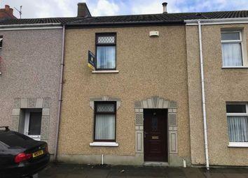 Thumbnail 2 bed terraced house for sale in Caroline Street, Llanelli