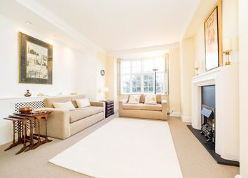 Thumbnail 2 bed flat for sale in South Edwardes Square, London