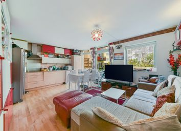 Thumbnail 2 bedroom flat to rent in Holly Court, Greenwich Millennium Village, Greenwich