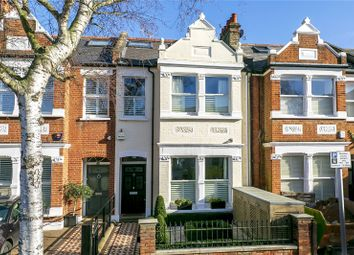 Thumbnail 4 bed property for sale in Pagoda Avenue, Richmond